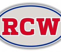 RCW Patch Buffalo Bills