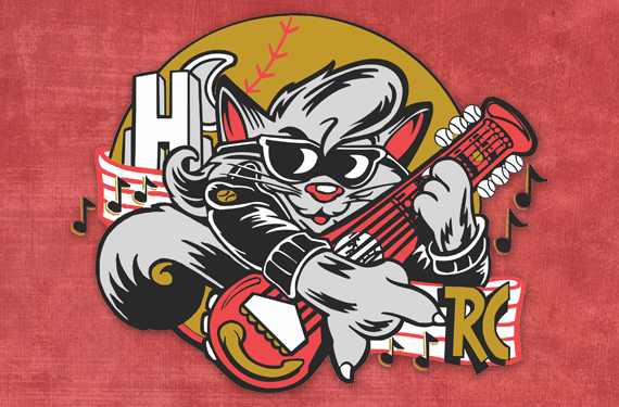 Rock 'n' Roll Cats: The Story Behind the New Britain Rock Cats