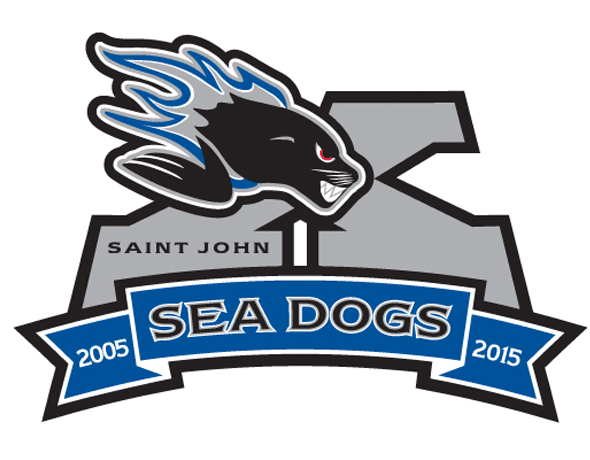Sea Dogs Celebrate 10 Years in QMJHL