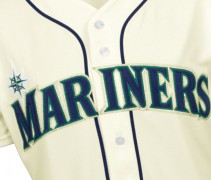 Seattle Mariners Cream