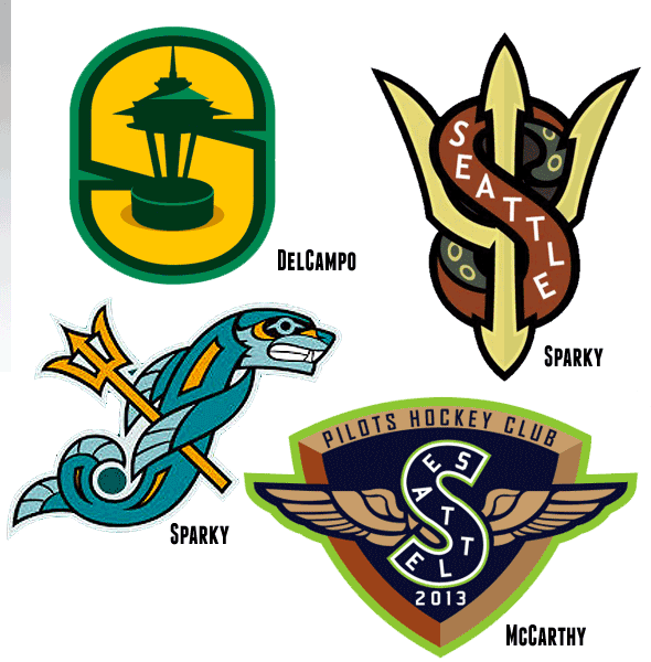 What Would You Name an NHL Team in Seattle?