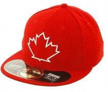 Toronto Blue Jays Red BP Cap 2014