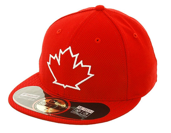 Blue Jays Going Red for Canadian Military Tonight