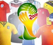 2014 World Cup Uniform Preview