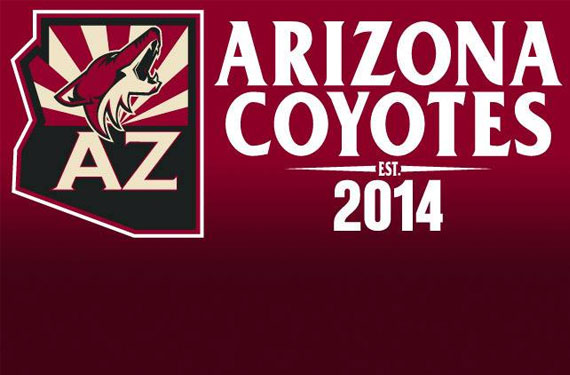 Arizona Coyotes Name Change Official