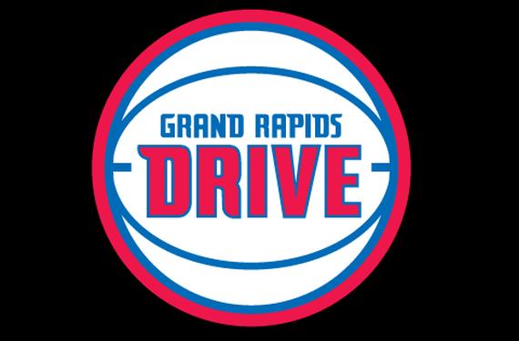 Grand Rapids Announces Name And Logo For D-League Team