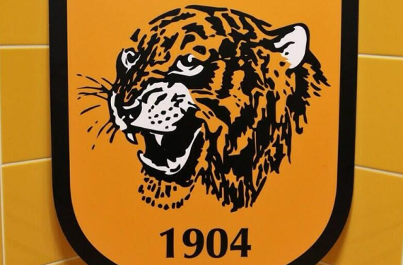 Hull City AFC Cannot Change Name, So They Change Crest Instead