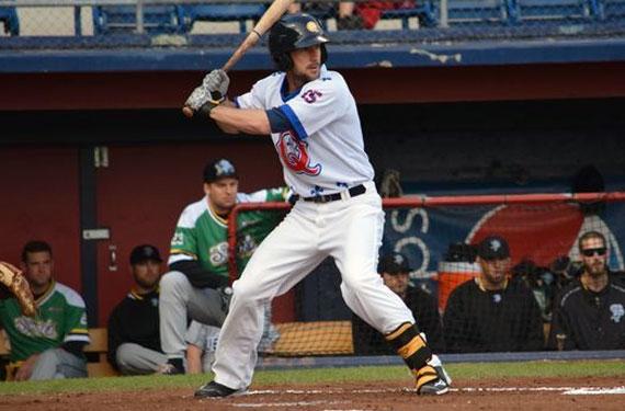 Nordiques North Stars Baseball