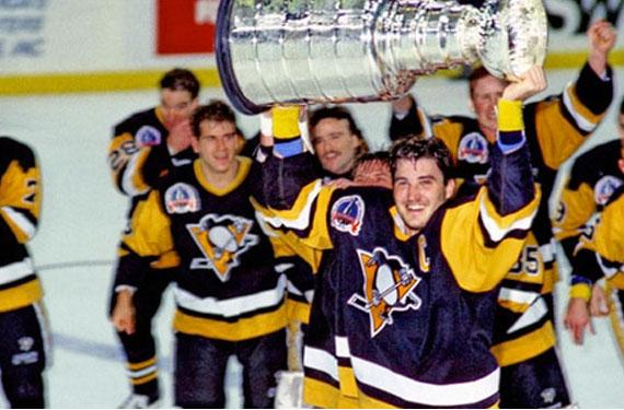 Penguins Getting New Jerseys, Yellow Returns!