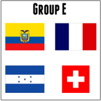 WC Preview Group E
