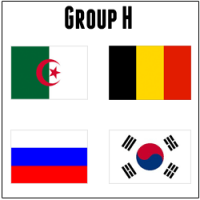 WC Preview Group H