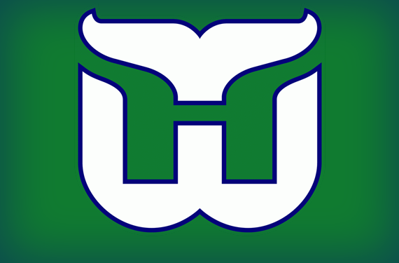 Hartford Whalers Return to the NHL Tonight in Carolina