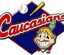 Caucasians Logo