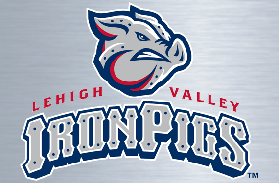 Everything is Better with Bacon: The Story Behind the Lehigh Valley IronPigs