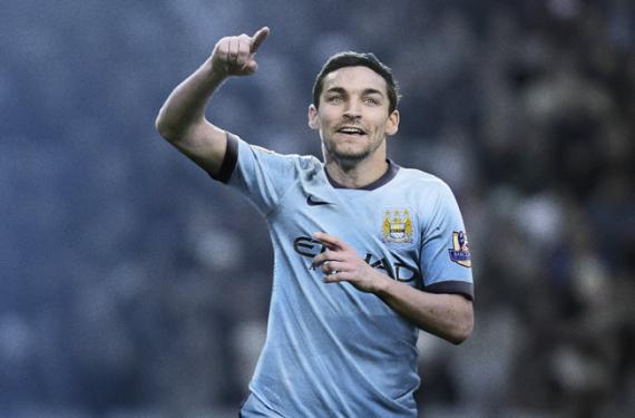 Defending EPL Champions Manchester City Reveal 2014/15 Kit