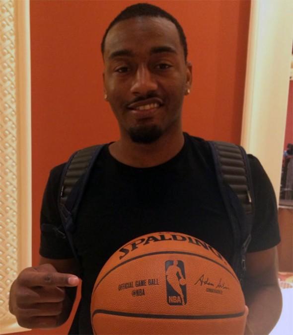 NBA Twitter Ball