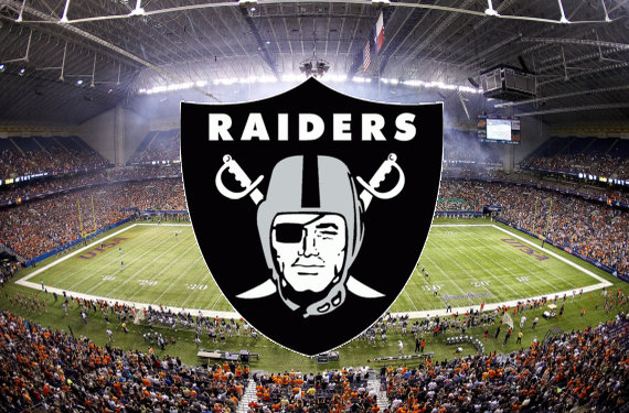 Could the Oakland Raiders Be Moving To San Antonio?