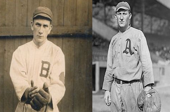Braves, Athletics Will Both Wear Throwbacks From 1914 This Saturday