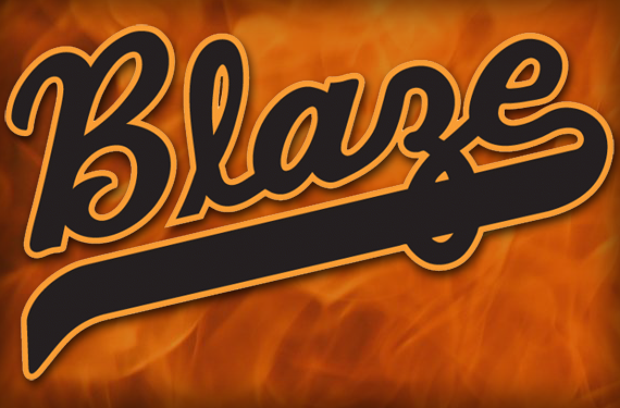 The Story Behind the Bakersfield Blaze: It's Hot. Blazing Hot.