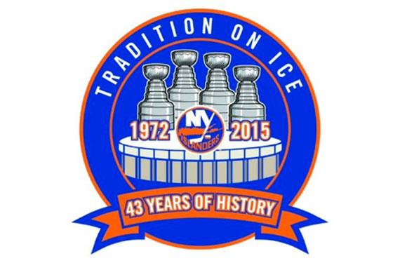Islanders Release Nassau Coliseum Final Season Logo