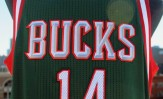 Milwaukee Bucks New Uniform