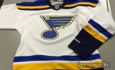 New Blues Jersey Leak