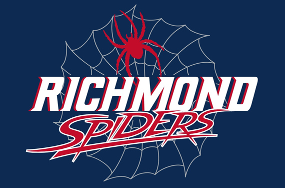 The hair-raising story behind the University of Richmond Spiders –  SportsLogos.Net News