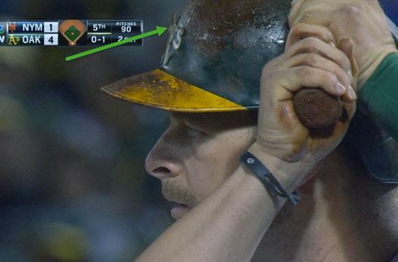 Vogt Dirty Helmet