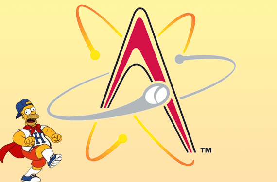 It's Elementary: The Story Behind the Albuquerque Isotopes