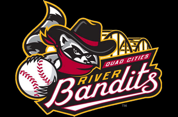 Little Rascals: The Story Behind the Quad Cities River Bandits