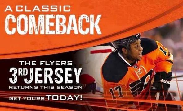 Flyers third 2015
