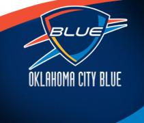 OKC Blue F