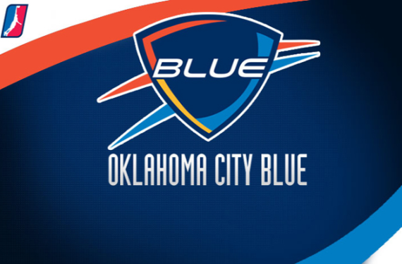 Oklahoma City Thunder Unveils D-League Team Logo And It's Bad