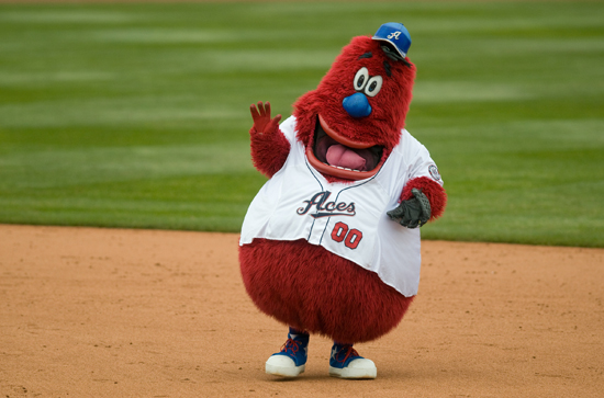 Aces Are Wild: The Story Behind the Reno Aces   Chris