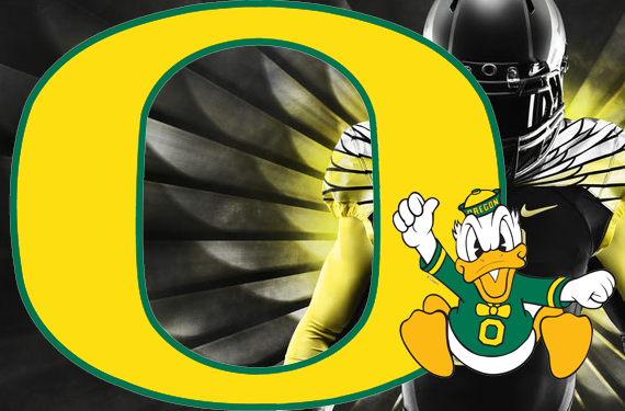 Getting Our Webfeet in a Row: The Story Behind the Oregon Ducks