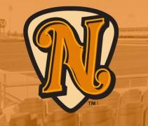 Nashville Sounds New Logo 2015