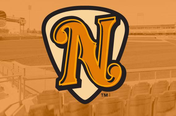 Nashville Sounds Introduce New Logo