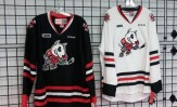 New IceDogs Jerseys 2014-15