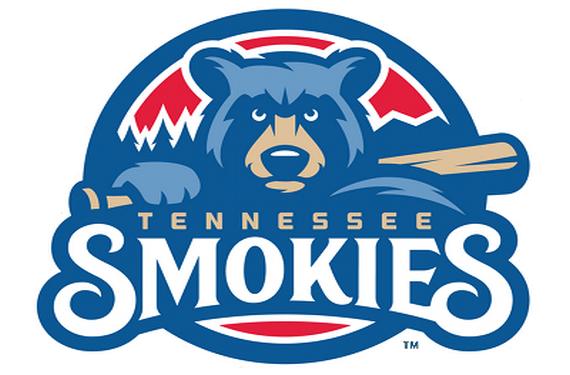 tennessee smokies reveal new cubs inspired logo set chris rh news sportslogos net Minor League Baseball Teams Minor League Baseball Home Runs
