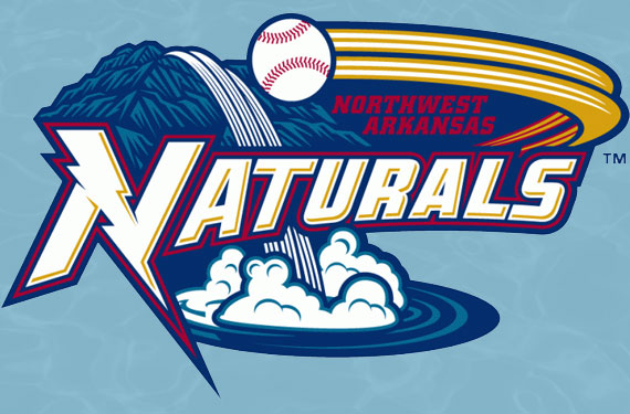 Waterfalls, a Crown, and Sasquatch: The Story Behind the Northwest Arkansas Naturals