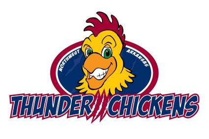 Northwest-arkansas-thunder-chickens