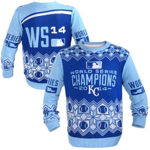 royals phantom ugly sweater