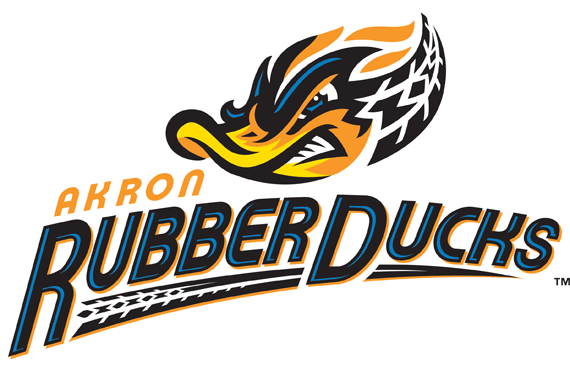 Akron RubberDucks, You Are the One. You Make Baseball So Much Fun