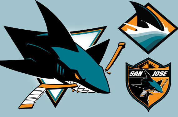 Men of Teal: The Story Behind the San Jose Sharks