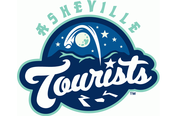 Moon Shot: The Story Behind the Asheville Tourists