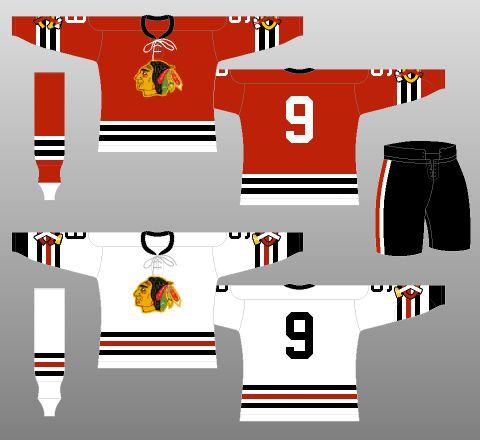 Blackhawks 1