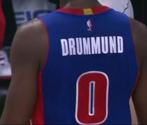Drummond F