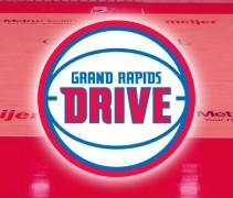 Grand Rapids Drive Unveil New Court Design