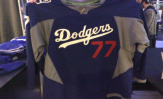 LA Kings Dodgers F