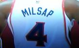 Millsap F